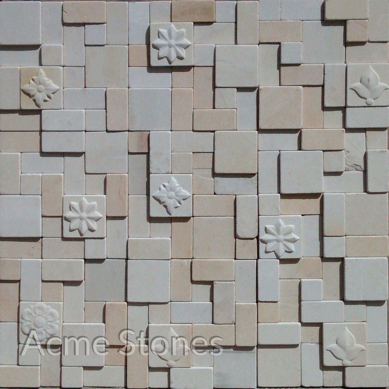 CNC 3d Set Pattern