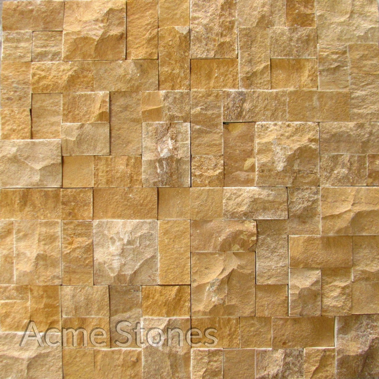 Set Pattern J. Yellow Ita Gold