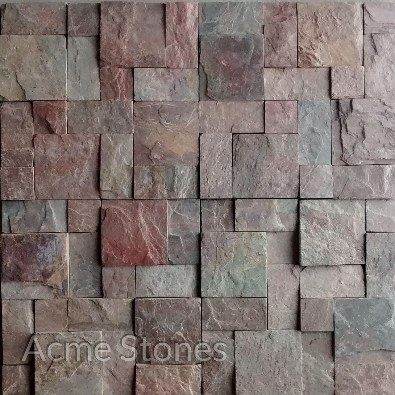 Set Pattern Copper