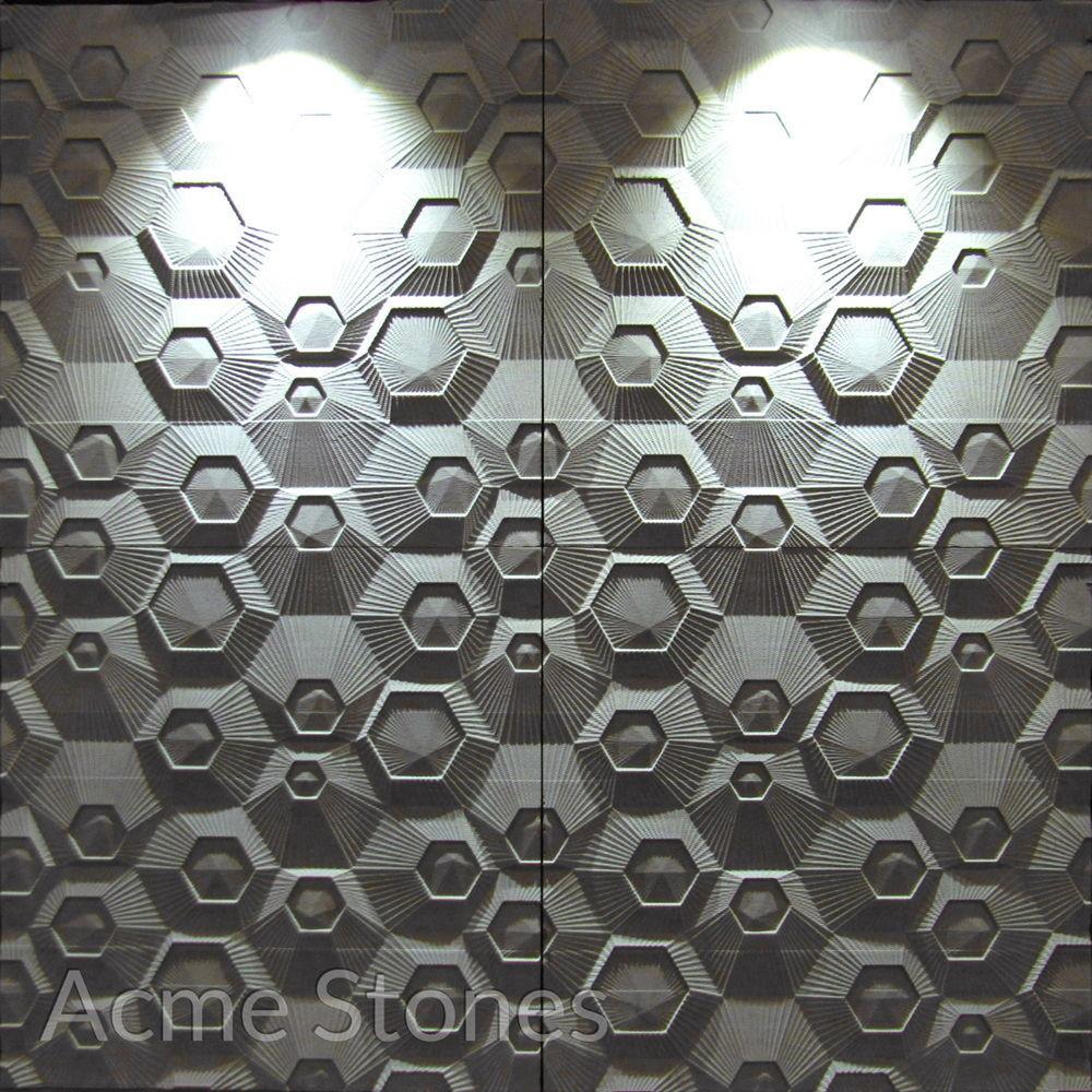 Hexagon Spokes