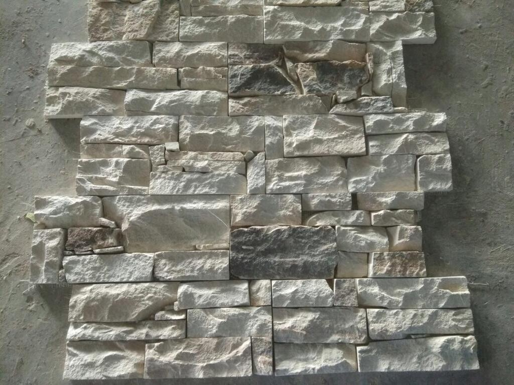 Mint Ledge Stone Wall Cladding