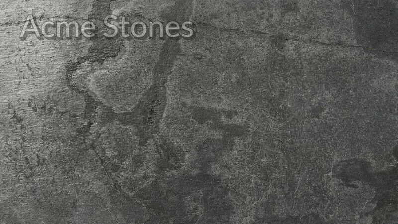 Stone Veneer - Silver Grey