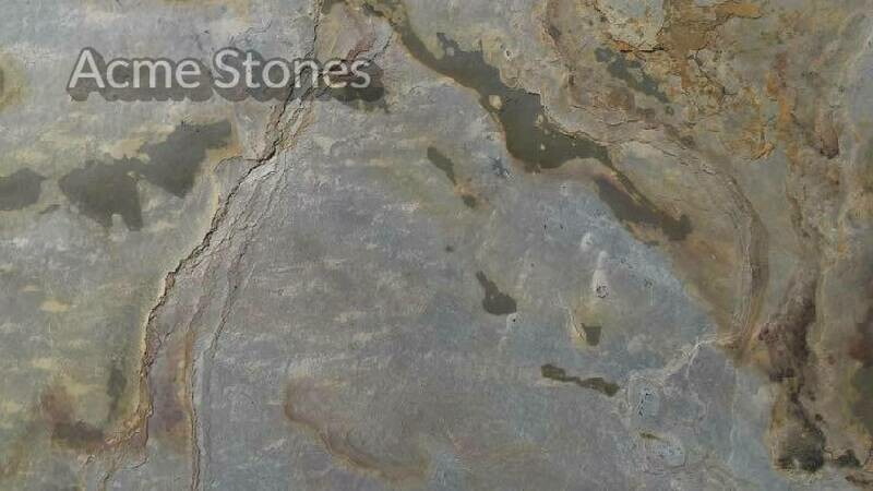 Stone Veneer - Indian Autumn