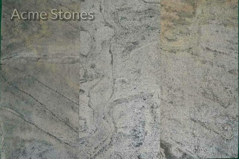 Stone Veneer - Zeera Green