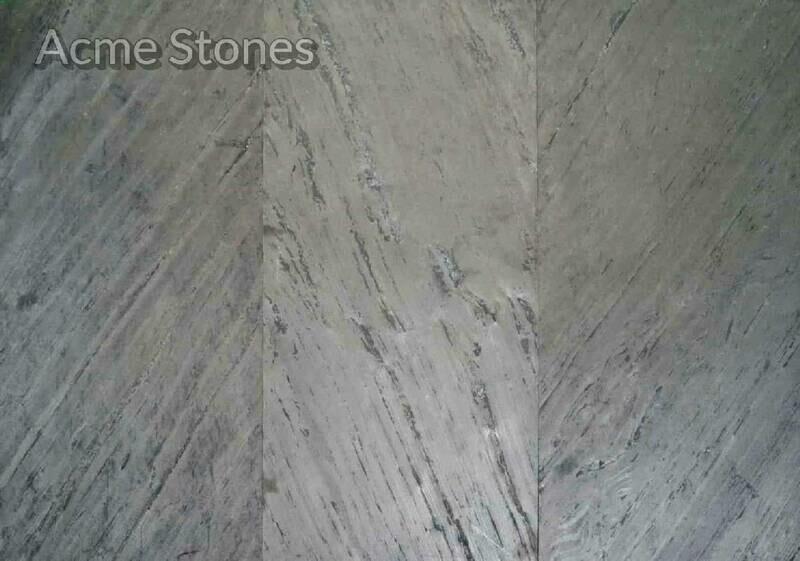 Stone Veneer - Ocean Black