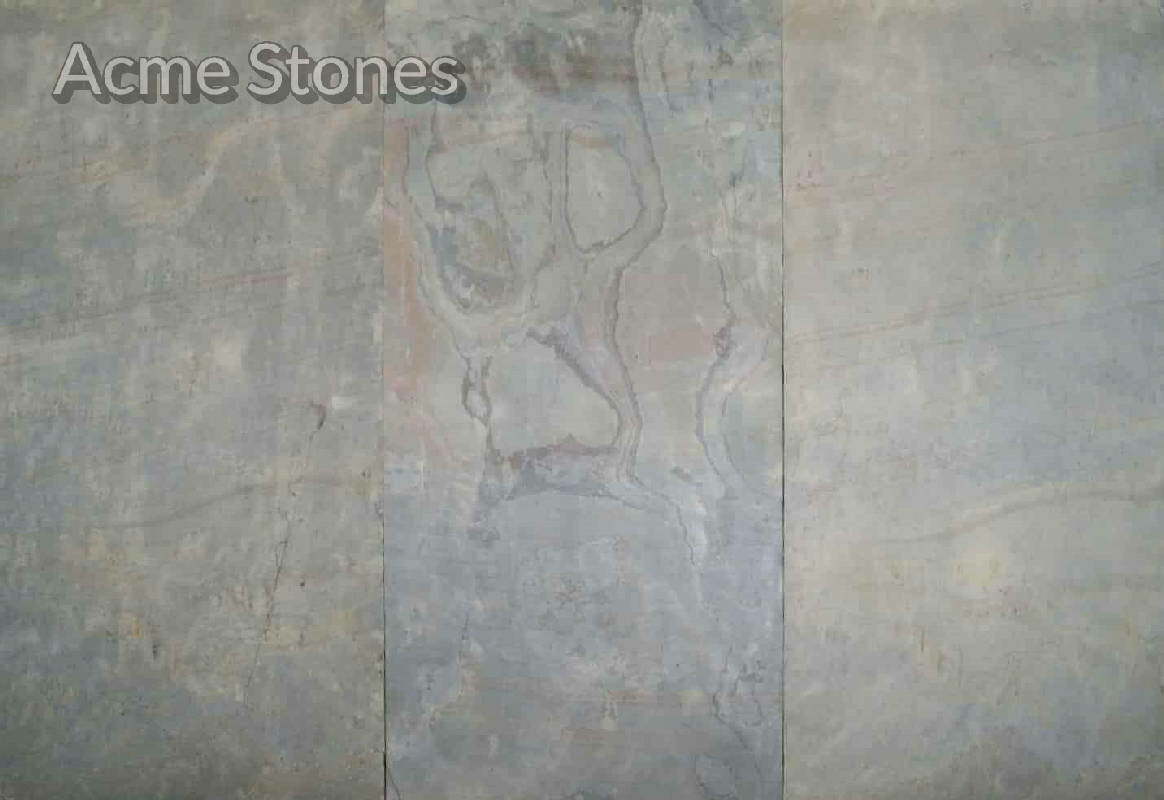 Stone Veneer - Multi Pink