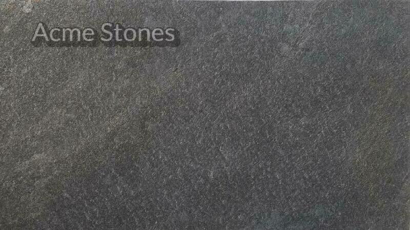 Stone Veneer - Silver Galaxy