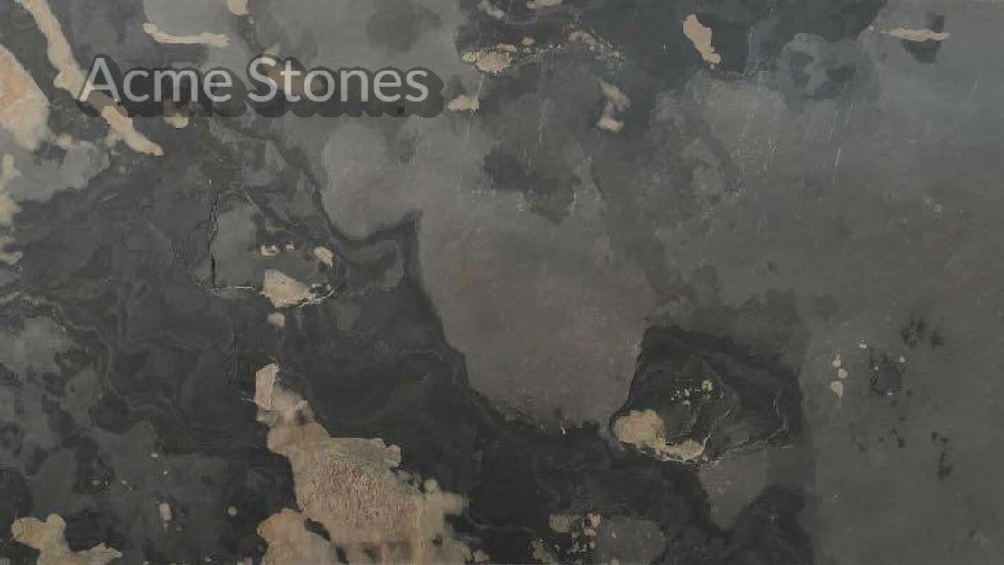 Stone Veneer - Autumn Rustic