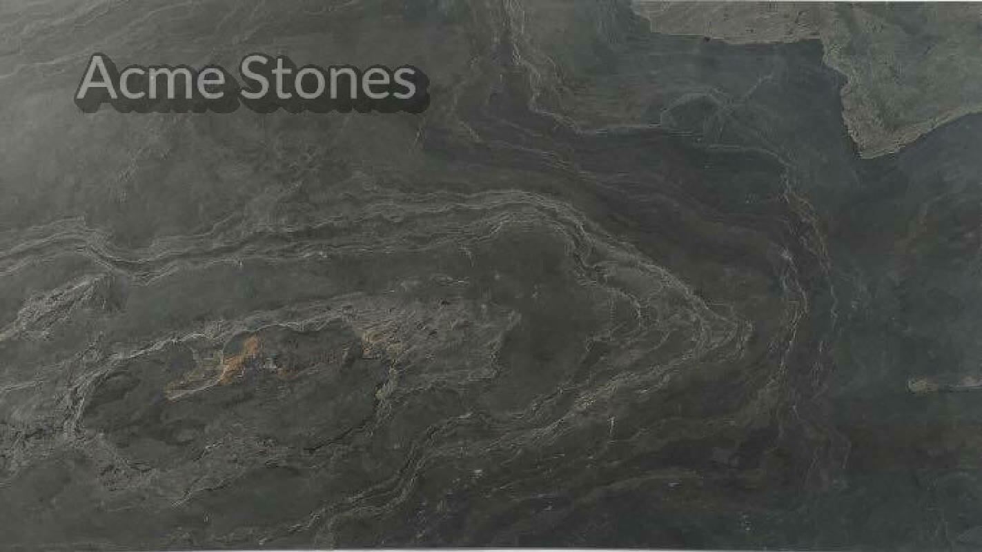Stone Veneer - K Black