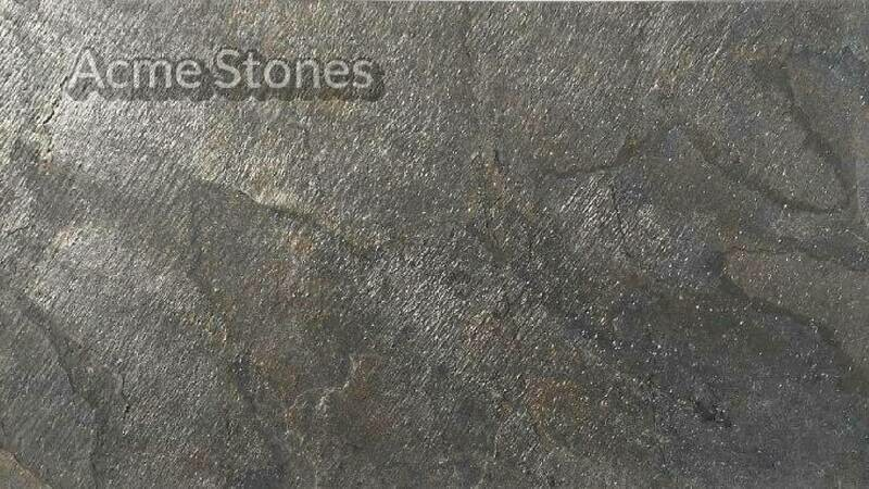 Stone Veneer - D Green