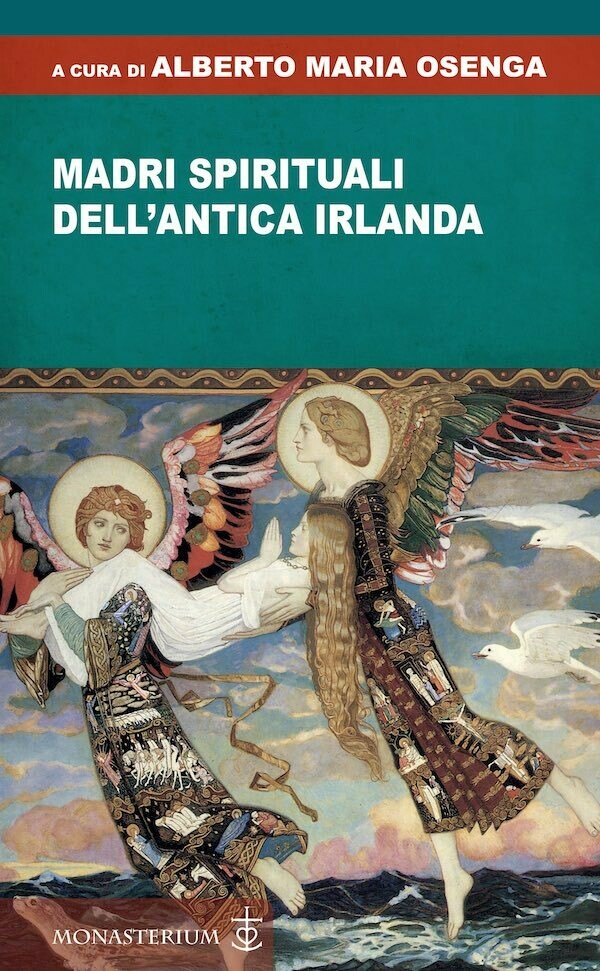 Madri spirituali dell'antica Irlanda_eBook