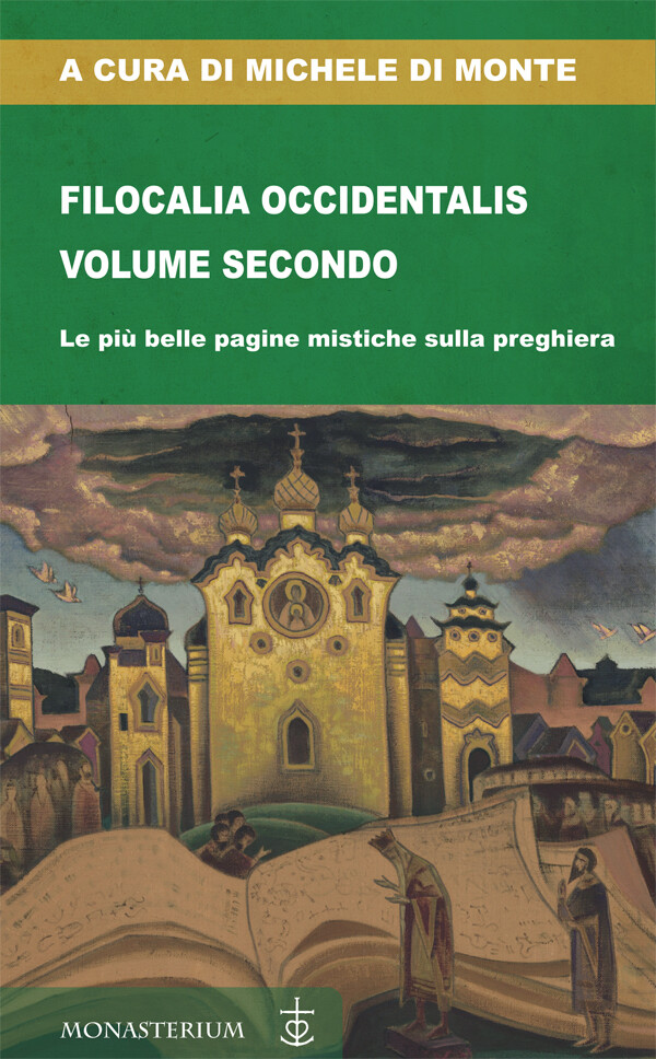 Filocalia occidentalis volume secondo