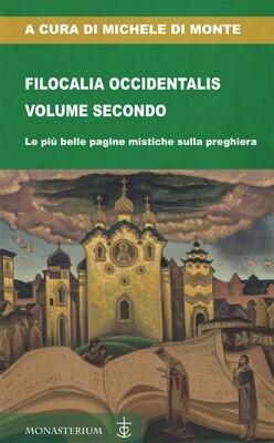 Filocalia occidentalis volume secondo