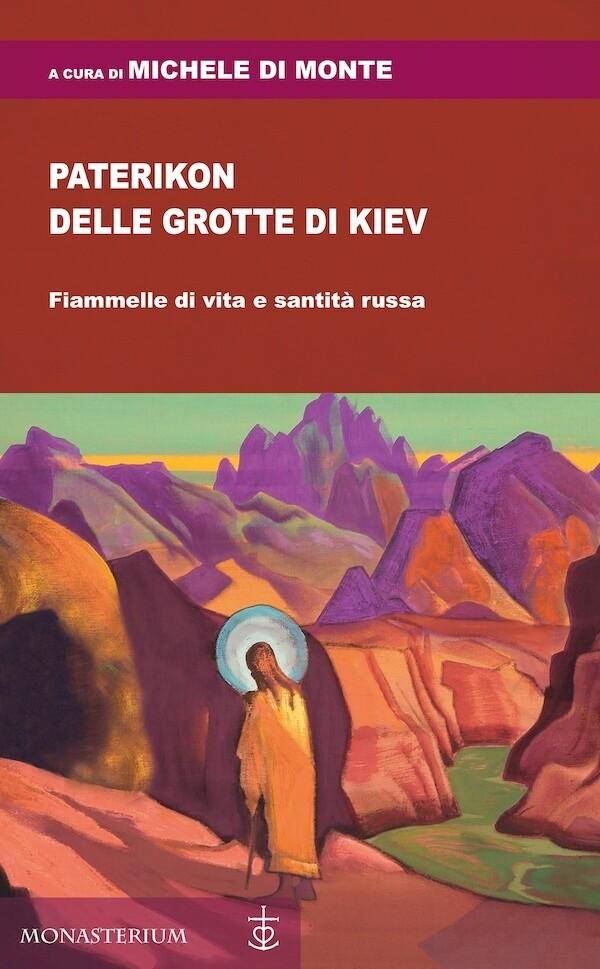 Paterikon delle Grotte di Kiev_eBook