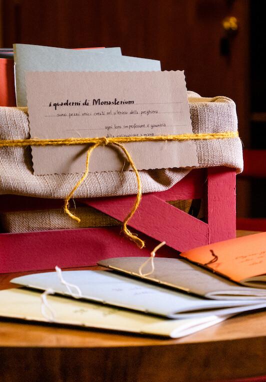 I quaderni di Monasterium