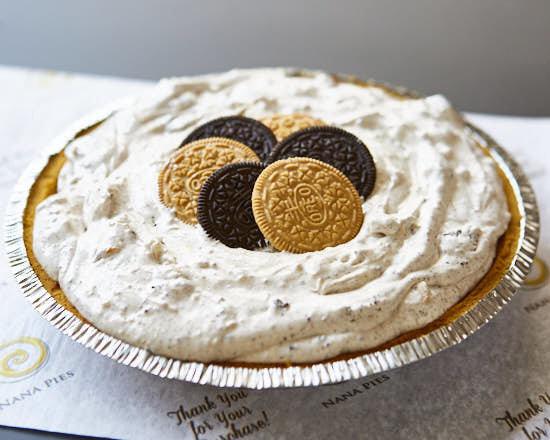 NANA Cookies & Cream 9in
