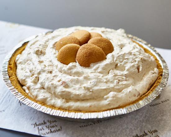 NANA Pudding Original 9in
