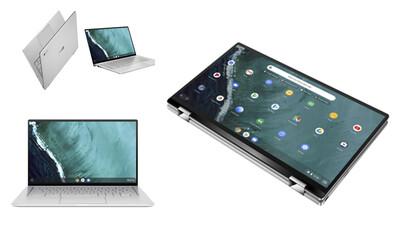 Asus Chromebook Flip C434 C434TA-DSM4T 14
