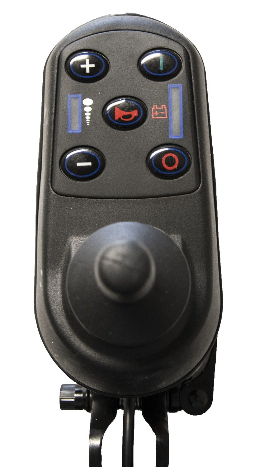 Joystick for DX, LX and Elite EX - 2-Pin (Half Circle) Connector