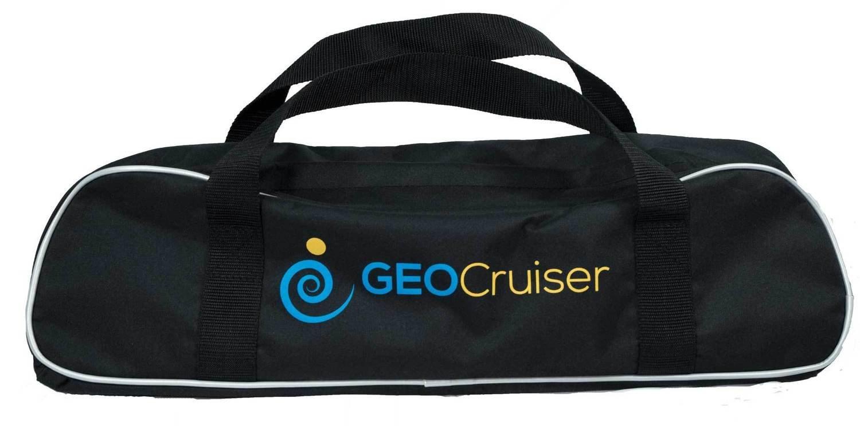 Travel Bag for Geo Cruiser Batteries