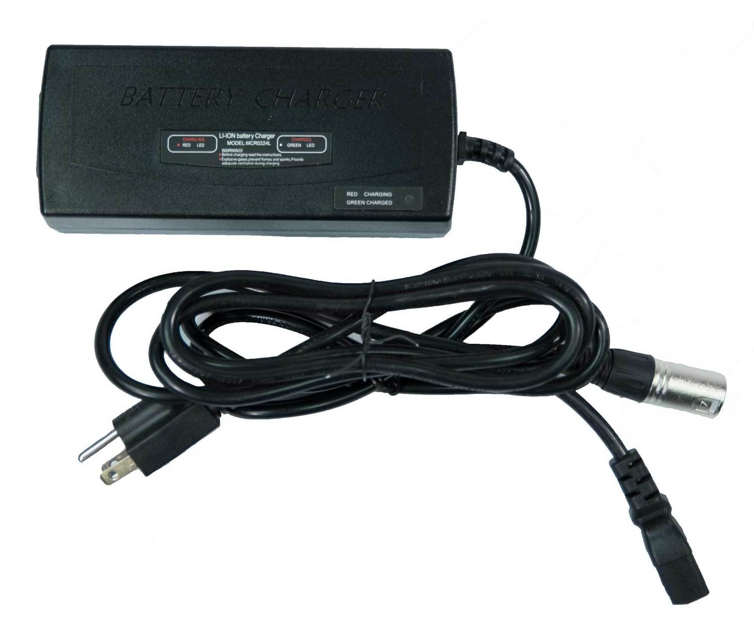 Battery Charger for Models using 10Ah Batteries