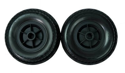 Wheels, Front,  8