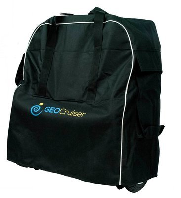 Travel Cover-Bag for Geo DX