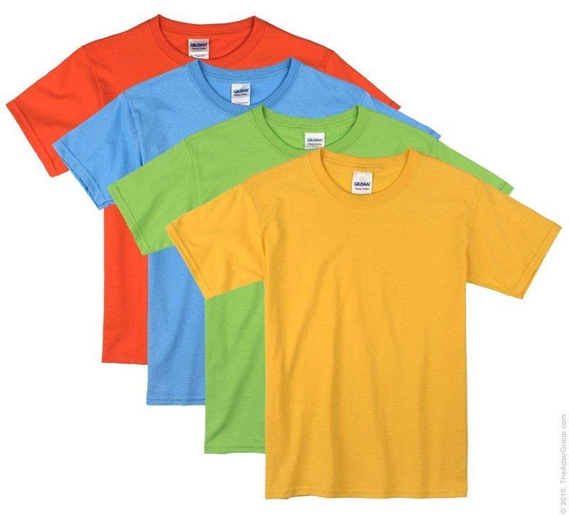 Extra Day Camp Shirt