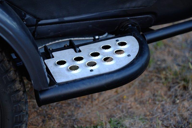 Sidecar Step