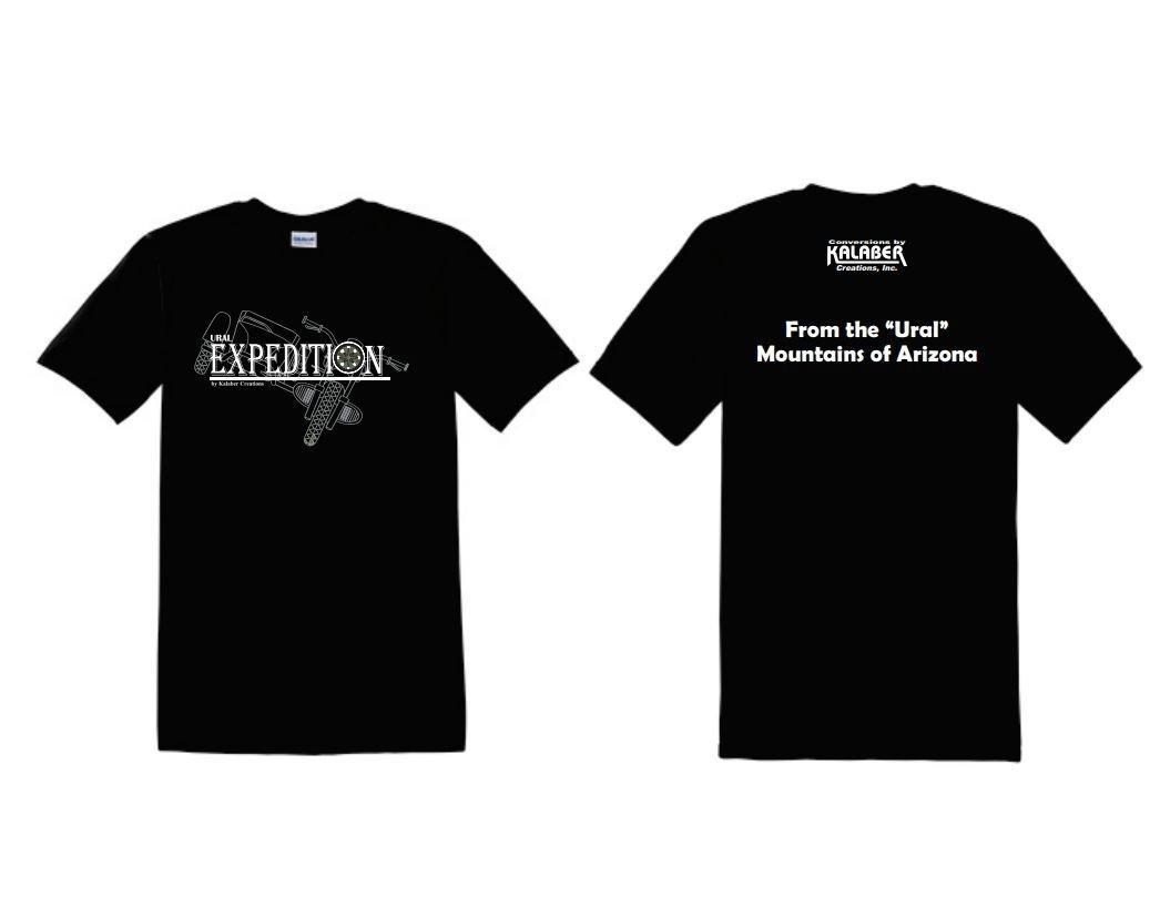 Ural Kalaber Expedition T-Shirt