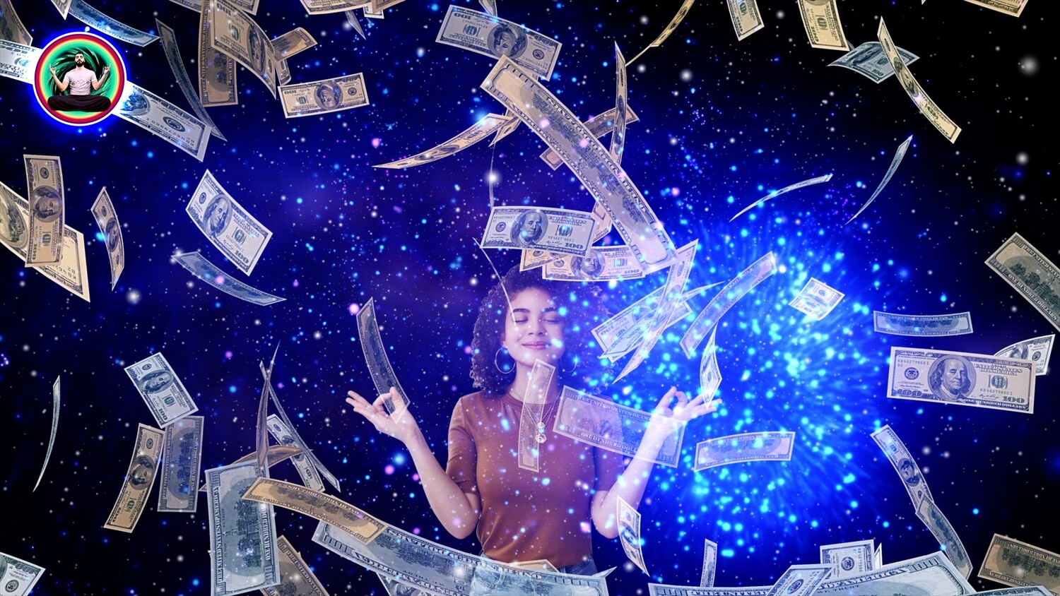 1 Million Dollars Manifestation 🤑 Become a Millionaire 💰Law of Attraction Millionaire Affirmations