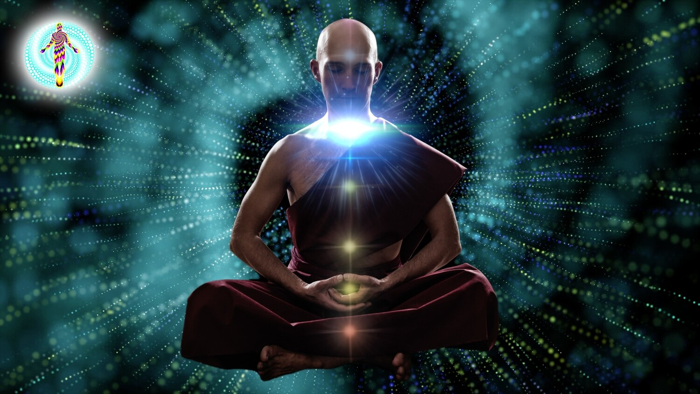 Throat CHAKRA Power ⟫⟫⟫ 12000 Hz ✚ 777 Hz ✚ 12 Hz 🧘🏻♂️444 Hz Powerful Meditation Music