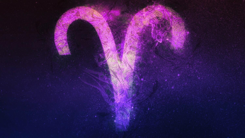 Aries Meditation Music ♈️256 Hz Aries Zodiac Sign ♈︎432 Hz Astrology Music