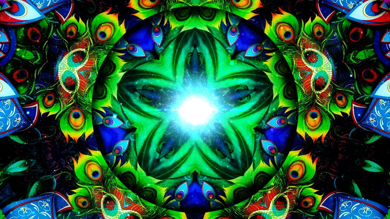 8000Hz 888Hz 80Hz 8Hz TAKE FULL CONTROL OF YOUR LIFE ꩜ Abundance of Miracles ❖ 430.65 Hz Meditation