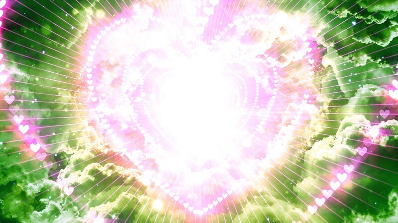PURE LIGHT LOVE PEACE ꩜ Manifest Unconditional Love ❖ 430.65 Hz Transcendental Meditation Music