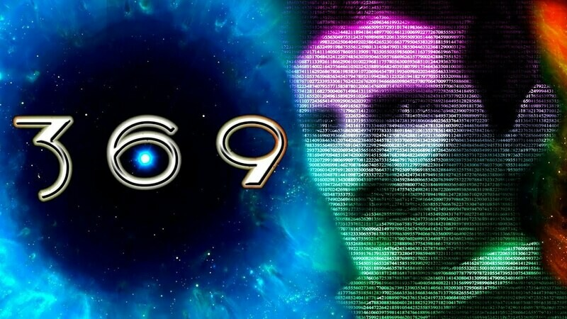 Nikola Tesla 3 6 9 Key To The Universe Sacred Solfeggio Manifestation 6390 Hz ♡ 432 Hz Miracle Music