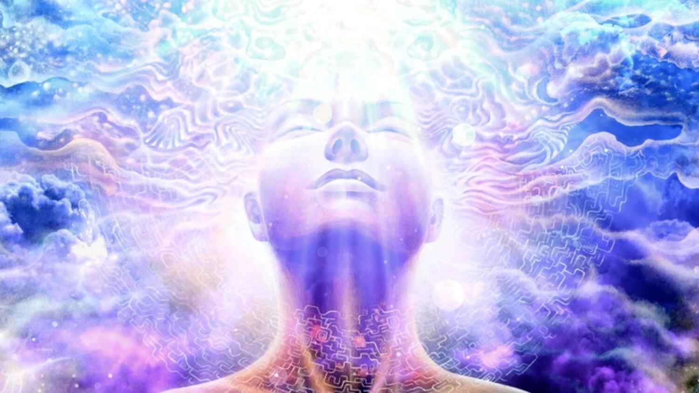 Connect To Your Ascended Masters ꩜ 3333Hz 333Hz 33Hz 3Hz Super Consciousness 432Hz Divine Meditation