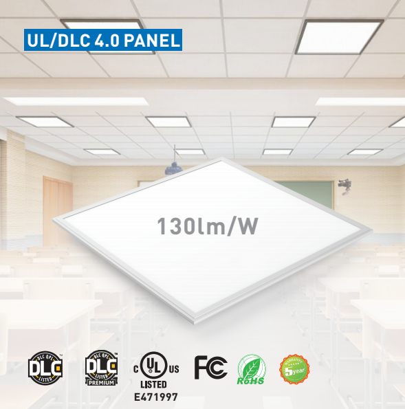 2'X2' LED Panel Light