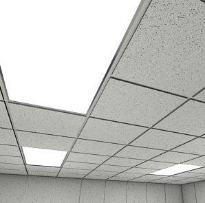2'X4' LED Panel Light