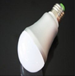 25 Pack, 3 Watt LED Bulb E26 Base
