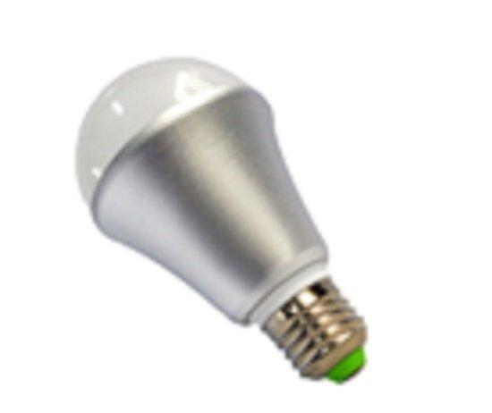25 Pack, 7 Watt LED Bulb E26 Base