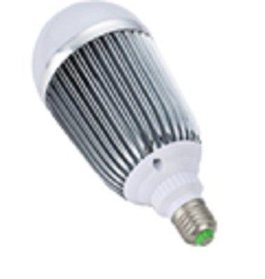 25 Pack, 9 Watt LED Bulb E26 Base