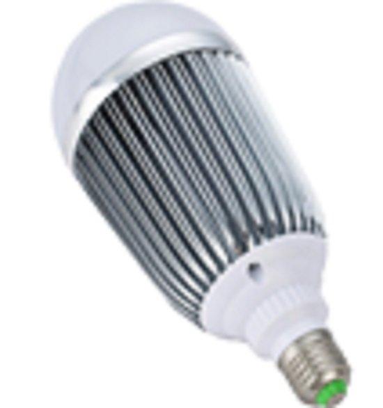 20 Pack, 18W LED Bulb E27 Base, 6500K