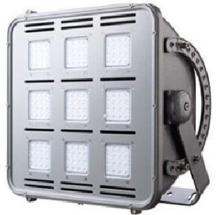 400 WATT INDUSTRIAL LED FLOOD LIGHTS