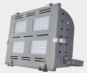 240 WATT INDUSTRIAL LED FLOOD LIGHTS