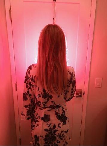 FULL BODY RED LIGHT
