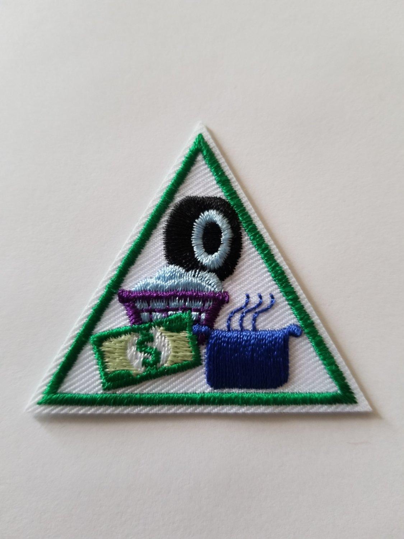 Life Skills Triangle