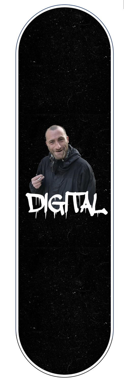 DECK DIGITAL LOLO PROJET