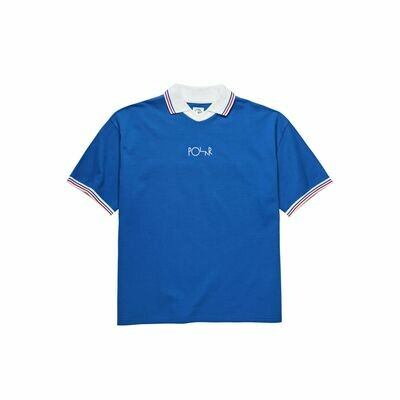 Tee Shirt Polar - Piqué Surf - Royal Blue S