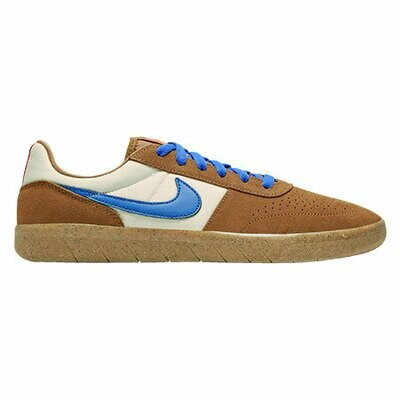 Nike SB Team Classic Shoes – Light British Tan/Pacific Blue/Pale Ivory